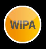 WIPA Essen Logo